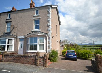 Thumbnail 4 bed end terrace house for sale in Stubble Green, Drigg, Holmrook, Cumbria