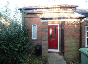 Thumbnail 1 bed property to rent in Harby Close, Emerson Valley, Milton Keynes