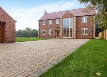 Thumbnail 4 bedroom detached house for sale in Chapel Street, Crowland, Peterborough, Lincolnshire