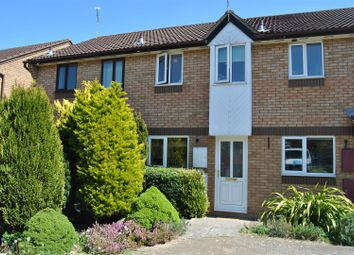 Thumbnail 2 bedroom terraced house for sale in Mortimer Close, Shaw, Swindon