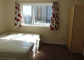 Thumbnail 1 bed flat to rent in Gurney Close, Barking