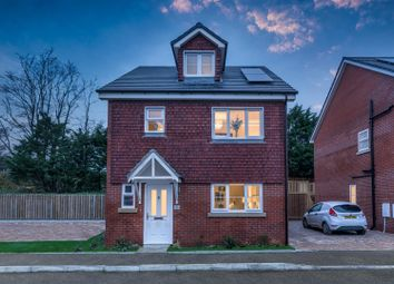 4 bed property for sale in Quiet Waters, Angmering, Littlehampton BN16