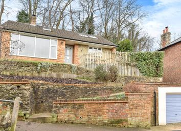 Thumbnail 4 bed detached house for sale in Latimer Road, Godalming