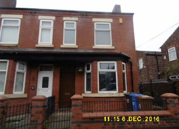 Thumbnail Terraced house for sale in Barff Road, Salford