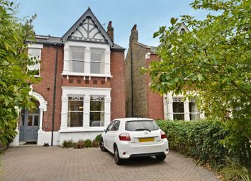 Thumbnail 5 bed property for sale in Courtfield Gardens, London