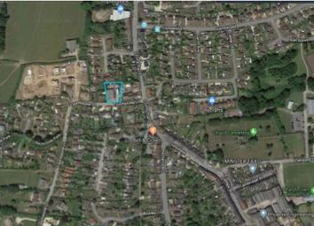 Thumbnail Land for sale in Touchstone Lane, Chard, Somerset