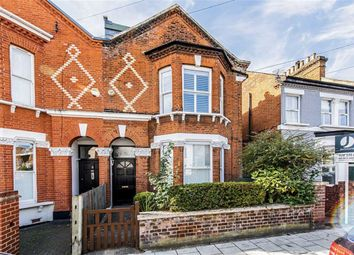 Thumbnail 2 bed flat for sale in Fernlea Road, Balham