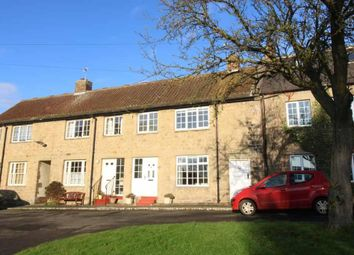 Thumbnail 3 bed terraced house for sale in North Side, Stamfordham, Northumberland