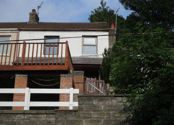 Thumbnail 3 bed terraced house for sale in Caerhendy, Port Talbot, Neath Port Talbot.