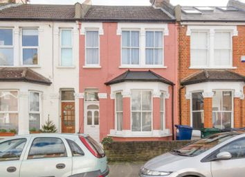Thumbnail 2 bed terraced house for sale in Brackenbury Road, London