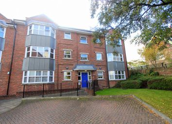 Thumbnail 2 bedroom flat to rent in Stanhope Road South, Darlington