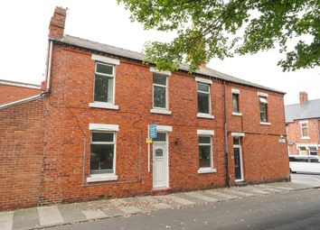 Thumbnail 3 bed end terrace house to rent in Ladysmith Street, South Shields