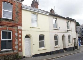 Thumbnail 2 bed terraced house for sale in Liskeard, Cornwall, United Kingdom