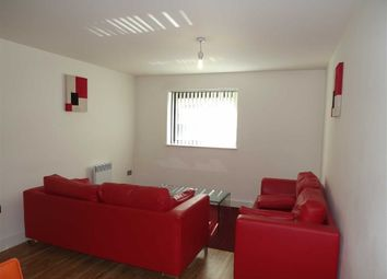 Thumbnail 1 bed flat to rent in Fresh Building, Salford, Salford
