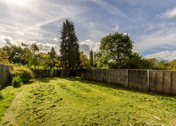 Thumbnail 4 bed property for sale in Kingsway, Wembley Park