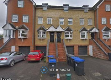 Thumbnail Room to rent in Vale Farm Road, Woking