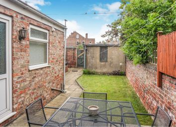 3 bed terraced house for sale in Severus Street, York YO24