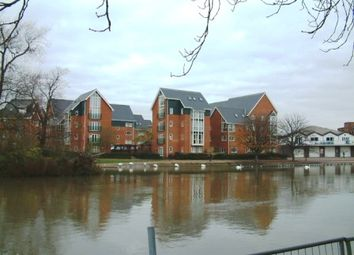 2 bed flat to rent in Heron Quay, Bedford MK40