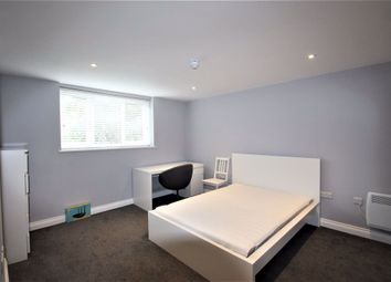 Thumbnail 1 bed property to rent in Clarendon Road, Southsea