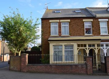 Thumbnail 5 bed semi-detached house for sale in Austin Street, Hunstanton