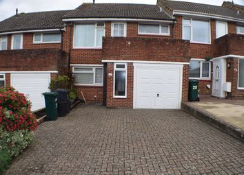 Thumbnail 3 bed property for sale in Queen Alexandra Avenue, Hove