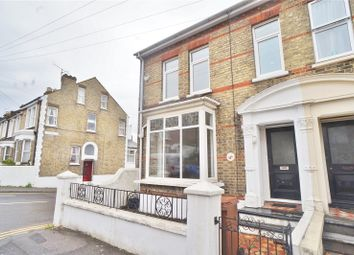 Thumbnail 5 bedroom semi-detached house to rent in Jersey Road, Rochester, Kent