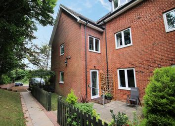 Thumbnail 2 bed flat for sale in Botley Road, Swanwick, Southampton