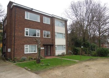 Thumbnail 1 bed flat to rent in Woodside Road, Portswood