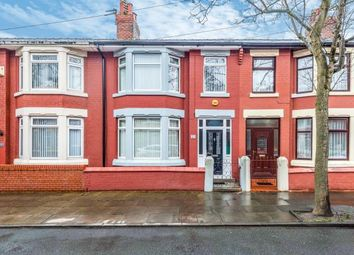 Thumbnail 3 bed terraced house for sale in Kingfield Road, Orrell Park, Liverpool, Merseyside
