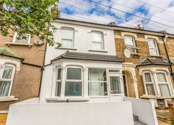 Thumbnail 4 bedroom terraced house for sale in St. Georges Road, London