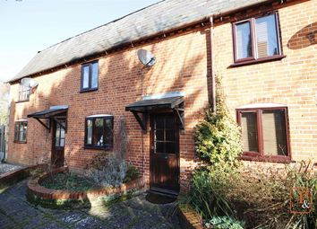 Thumbnail 2 bed cottage for sale in Swan Farm Mews, Chapel Lane, Washbrook