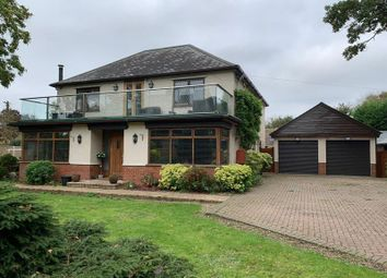 Thumbnail 4 bed detached house for sale in Kings Loke, Hemsby, Great Yarmouth