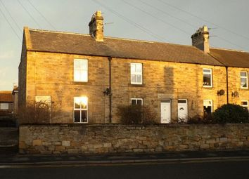 Thumbnail 2 bed terraced house for sale in Lambs Terrace, Amble, Morpeth