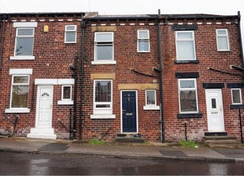 Thumbnail 2 bed terraced house for sale in Lake Lock Road, Wakefield