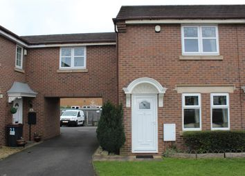 2 bed terraced house for sale in Sambourne Drive, Shard End, Birmingham B34