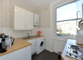 Thumbnail 1 bed flat for sale in King Henrys Road, London