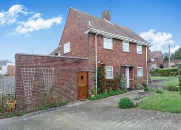 Thumbnail 6 bed semi-detached house to rent in Imber Road, Winchester