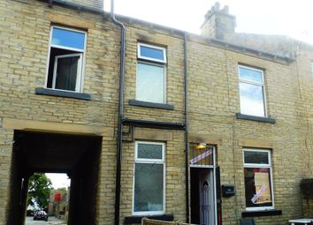 Thumbnail 2 bedroom terraced house for sale in Paley Terrace, Bradford