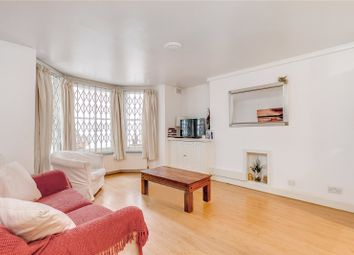 Thumbnail 2 bed flat for sale in Lakeside Road, London