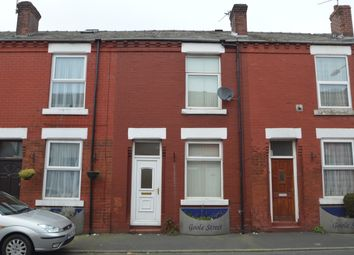 Thumbnail 2 bedroom terraced house for sale in Goole Street, Openshaw