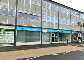 Thumbnail Retail premises to let in Chercombe Bridge Road, Newton Abbot