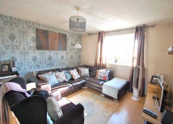 Thumbnail 2 bed flat to rent in Mullards Close, Mitcham