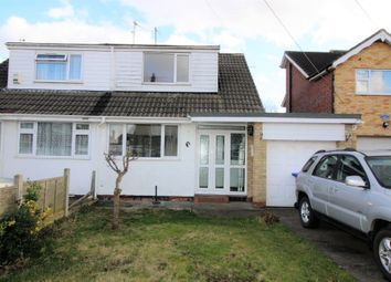 Thumbnail 3 bed semi-detached house to rent in Lime Tree Avenue, Beverley