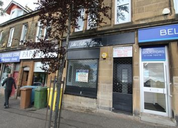 Thumbnail Retail premises to let in Graham Street, Airdrie