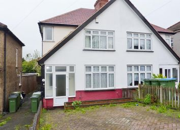 Thumbnail 3 bed semi-detached house to rent in Landstead Road, London