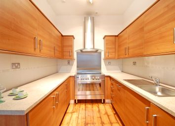 Thumbnail 3 bed flat to rent in Back Church Lane, Liverpool Street