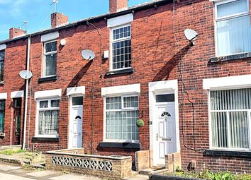 Thumbnail 2 bed terraced house for sale in Mcdonna Street, Bolton