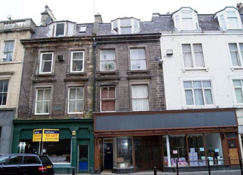 Thumbnail 1 bed flat to rent in 39 -3 High Street, Hawick, 9Eh