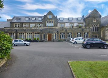 Thumbnail 2 bedroom flat for sale in The Manor, Talygarn, Pontyclun