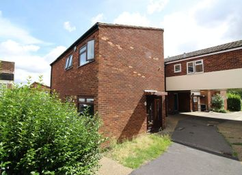 Thumbnail 2 bed terraced house for sale in Long Banks, Harlow